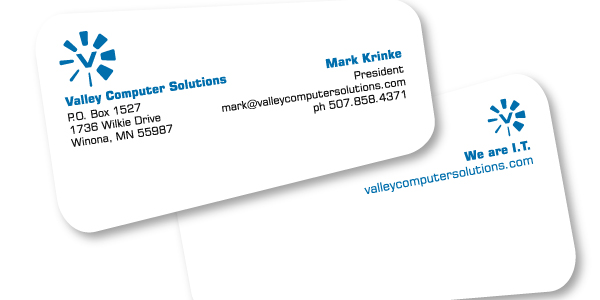 businesscard designer