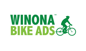 winona bike ads